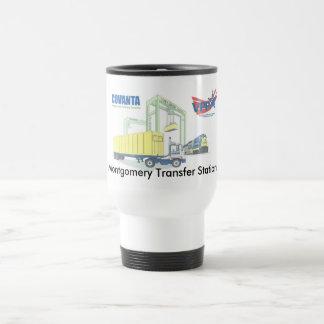 Clean work mug