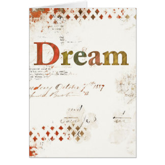 clean world greeting card