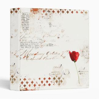 clean world notebook 3 ring binder
