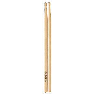 Cleaning rods ⒶLEGRIA Drumsticks