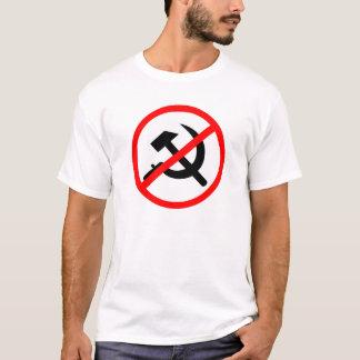 Clear Anti-Communism shirt