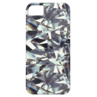 clear gem stone, diamond case for the iPhone 5