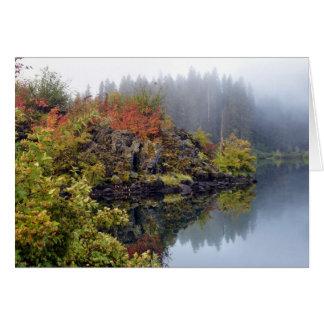 Clear Lake Card