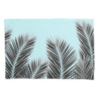 Clear Skies Palm Pillowcase