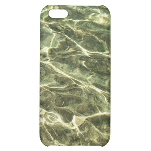 Clear Water iPhone 4/4S Case