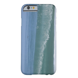 Clear wave phonecase barely there iPhone 6 case