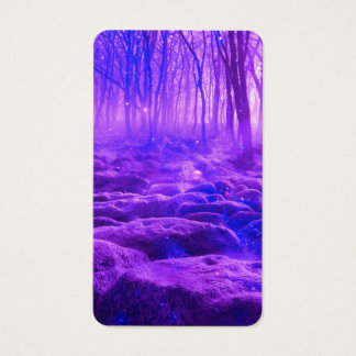 Clearing in the Forest Business Card