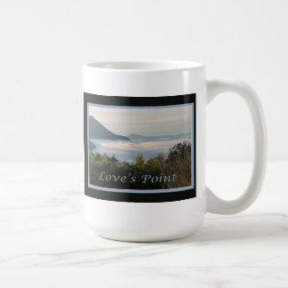 Clearlake Mt. Konacti View fr Love's Point Mug