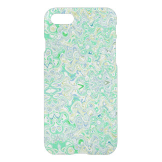 Clearly™ Deflector Case for iPhone - Verde Blue