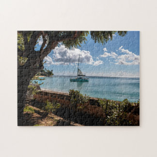 Clearwater Barbados. Jigsaw Puzzle