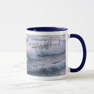 Clearwater Beach Florida Mug