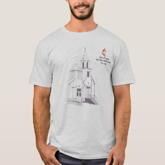 Clearwater United Methodist Church Tee