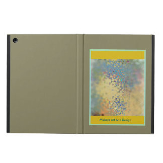 Clearway by, Mickeys Art And Design iPad Air Case