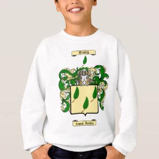 cleary sweatshirt