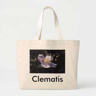 Clematis Bag