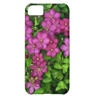Clematis iPhone 5C Case