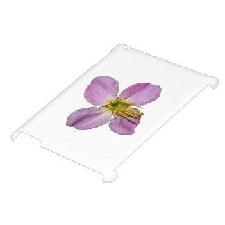 Clematis iPad Cases
