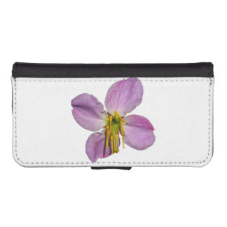 Clematis iPhone 5 Wallets
