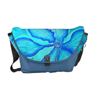 Clematis Commuter Bags