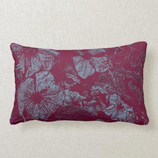 Clematis Pillows