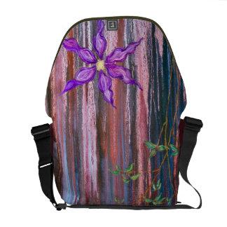 Clematis Rickshaw Bag Courier Bag