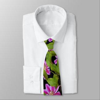 Clematis Tie