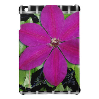 Clematis & Weave iPad Mini Cover