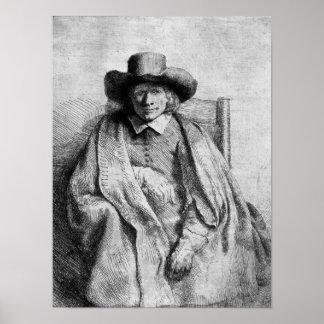 Clement de Jonghe, 1651 Posters