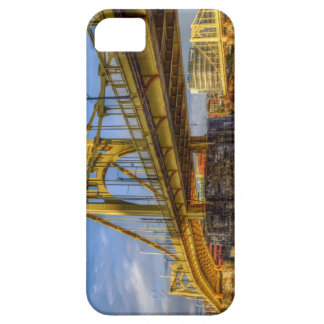 Clemente iPhone 5 Covers