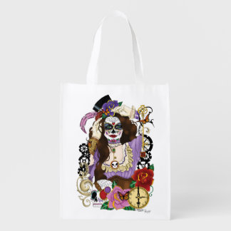 Clementine Grocery Bag