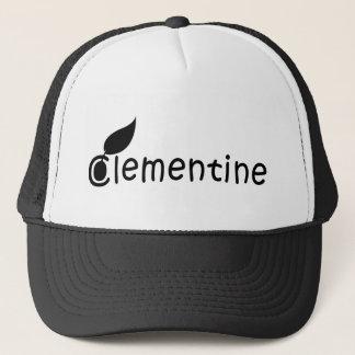 Clementine: Open Road Trucker Hat