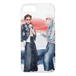 Clementine Studio iPhone 7 Case