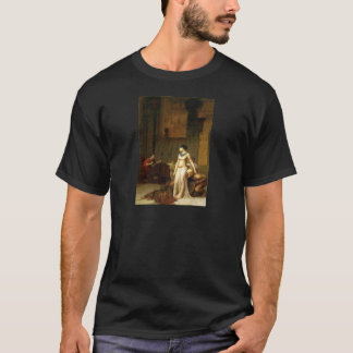 Cleopatra and Caesar T-Shirt