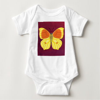Cleopatra Butterfly Baby Bodysuit