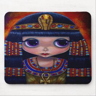 Cleopatra Doll Mousepad
