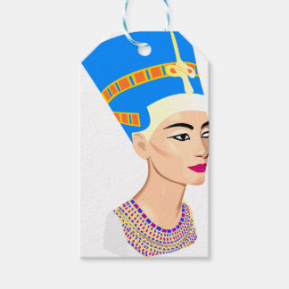 cleopatra gift tags