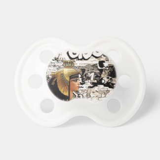Cleopatra Pacifier