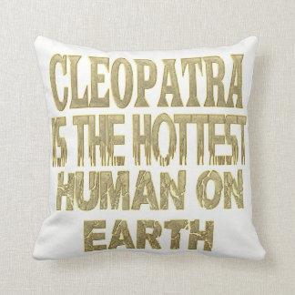Cleopatra Pillow