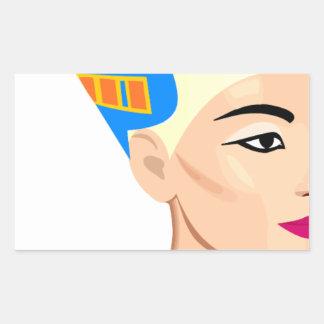 cleopatra sticker