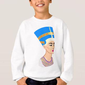 cleopatra sweatshirt
