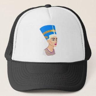 cleopatra trucker hat