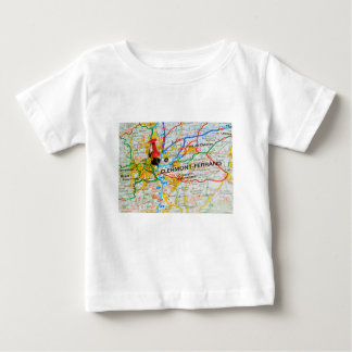 Clermont-Ferrand, France Baby T-Shirt