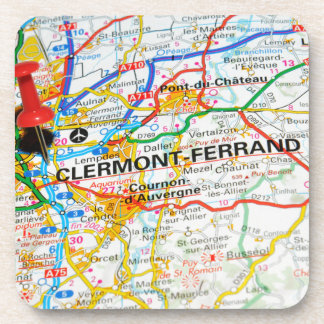 Clermont-Ferrand, France Coaster