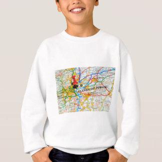 Clermont-Ferrand, France Sweatshirt