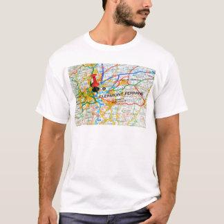 Clermont-Ferrand, France T-Shirt
