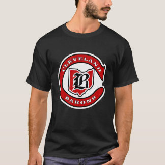 Cleveland Barons T-Shirt