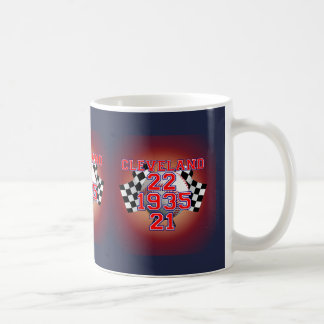 Cleveland Baseball Winning Streak Coffee Mug