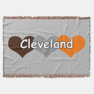 Cleveland Blanket