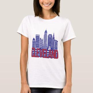 Cleveland City Colors T-Shirt