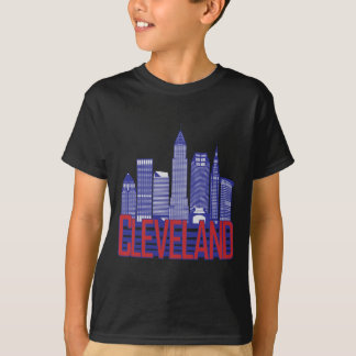 Cleveland City Colors T-Shirt